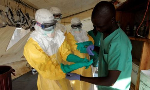 Forget HIV For The Moment…Think Ebola