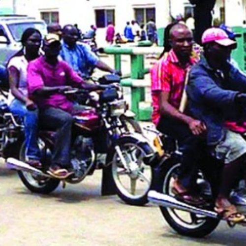 How The Okada Ban Made Things Hard