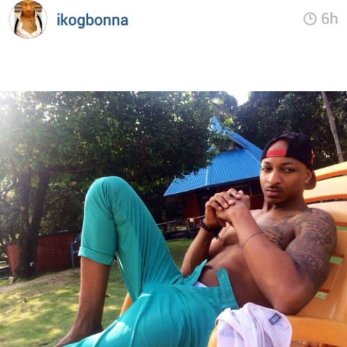 Man Crush Tuesday: IK Ogbonna
