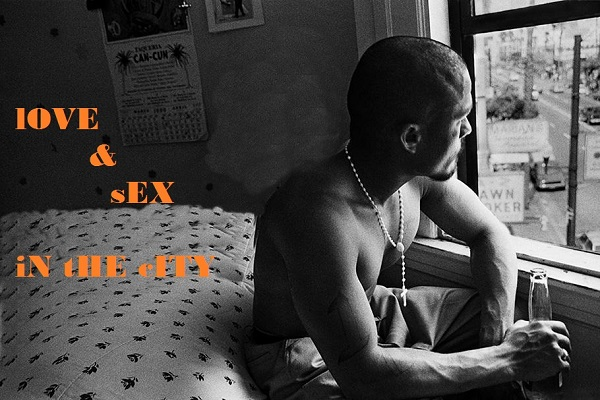 Blog_Love And Sex In The City