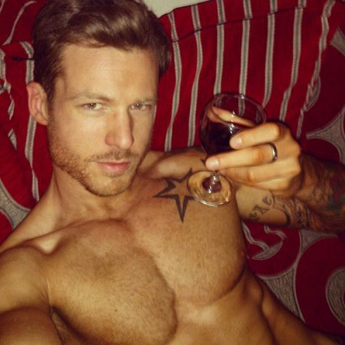 Introducing The Winner Of Mr Gay World
