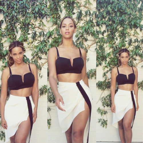Girl Crush Monday: Beyoncé