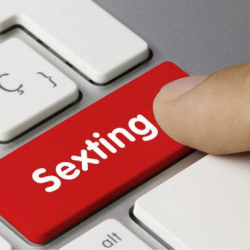 Some Morning Text-erotica…