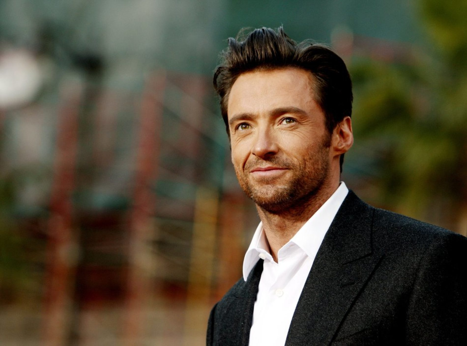 Hugh Jackman Helps Make Testicular Cancer Test a Twitter Trend