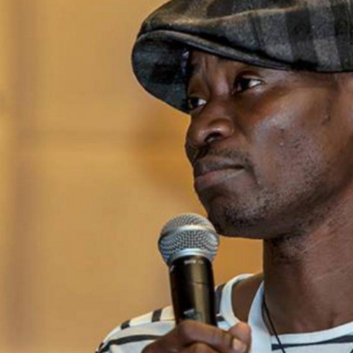 'There Should Never Be Another Ibrahim.' – Bisi Alimi's TEDx Talk in Berlin
