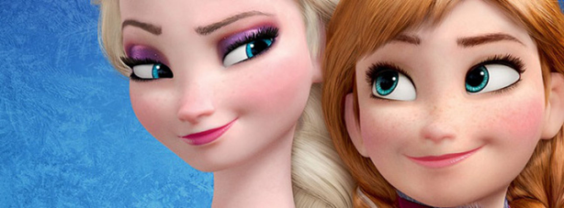 """Frozen"" Progress in Gay Rights"