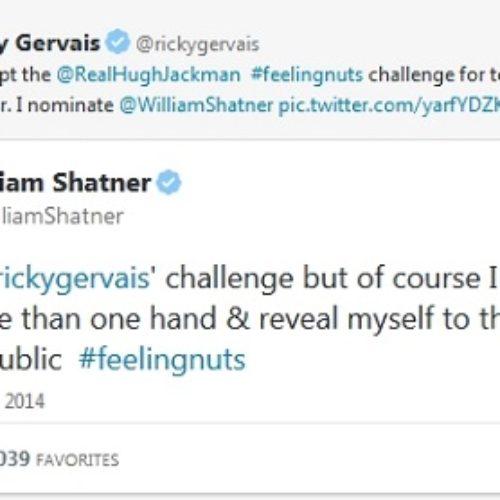 Hugh Jackman Helps Make Testicular Cancer Test a Twitter Trend