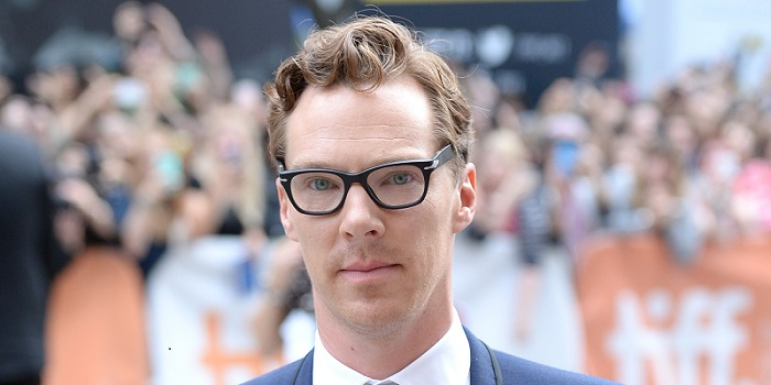 """The Imitation Game"" Premiere - Arrivals - 2014 Toronto International Film Festival"