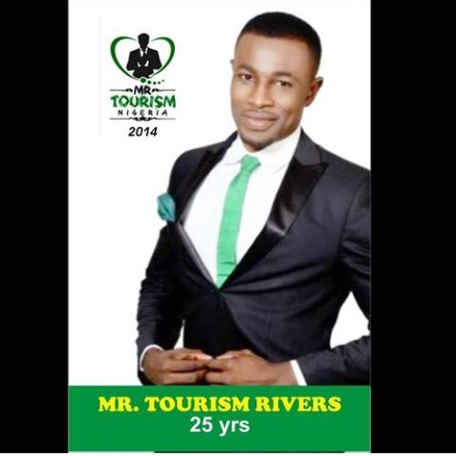 #MrTourism: He's in it to Win