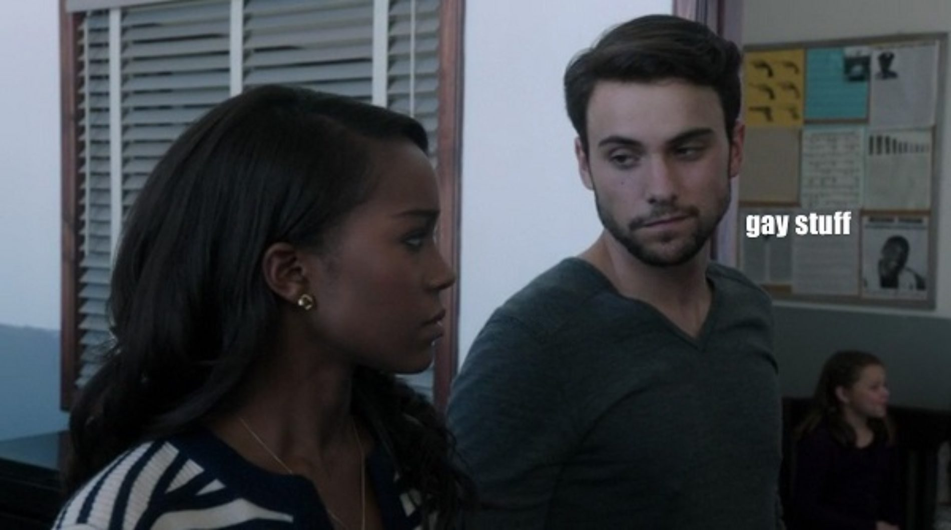 Wives And Husbands in 'How To Get Away With Murder'