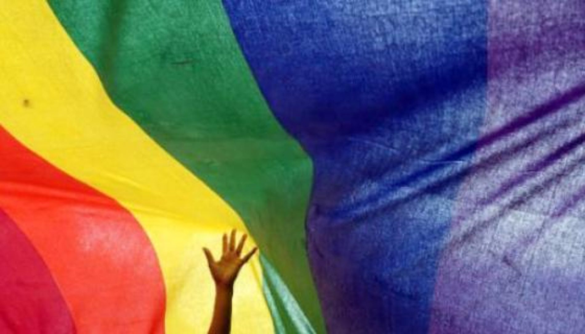 The World Hates Gay People Less Than Ever Before, Reports New Survey