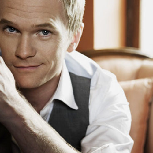 "Neil Patrick Harris To Be People Magazine's First Openly Gay ""Sexiest Man Of The Year""?"