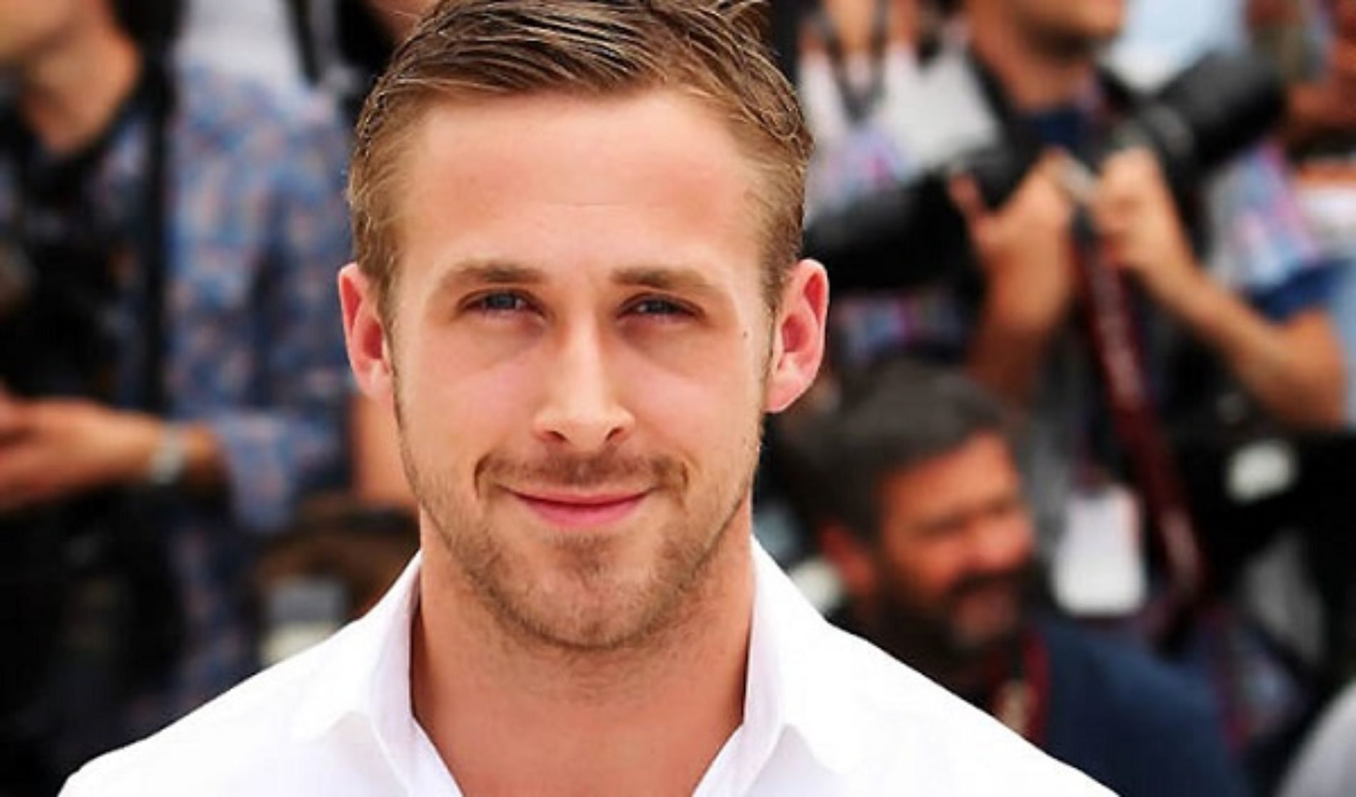 Ryan Gosling reportedly turned down the Sexiest Man Alive award