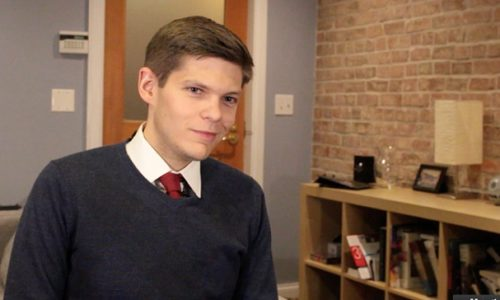Gay Law Student Puts Ex-gay Therapist In His Place