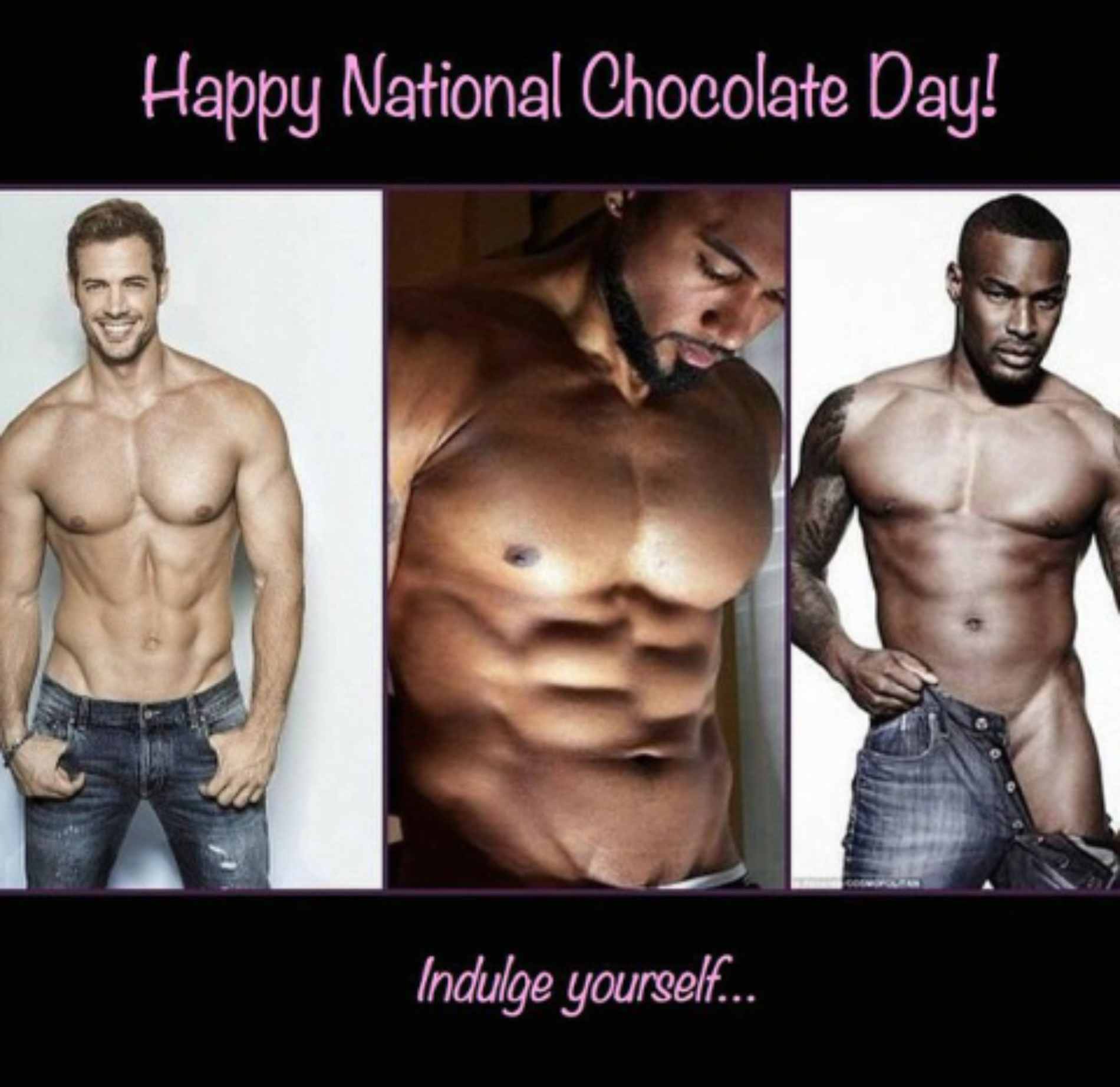 Photo: National Chocolate Day