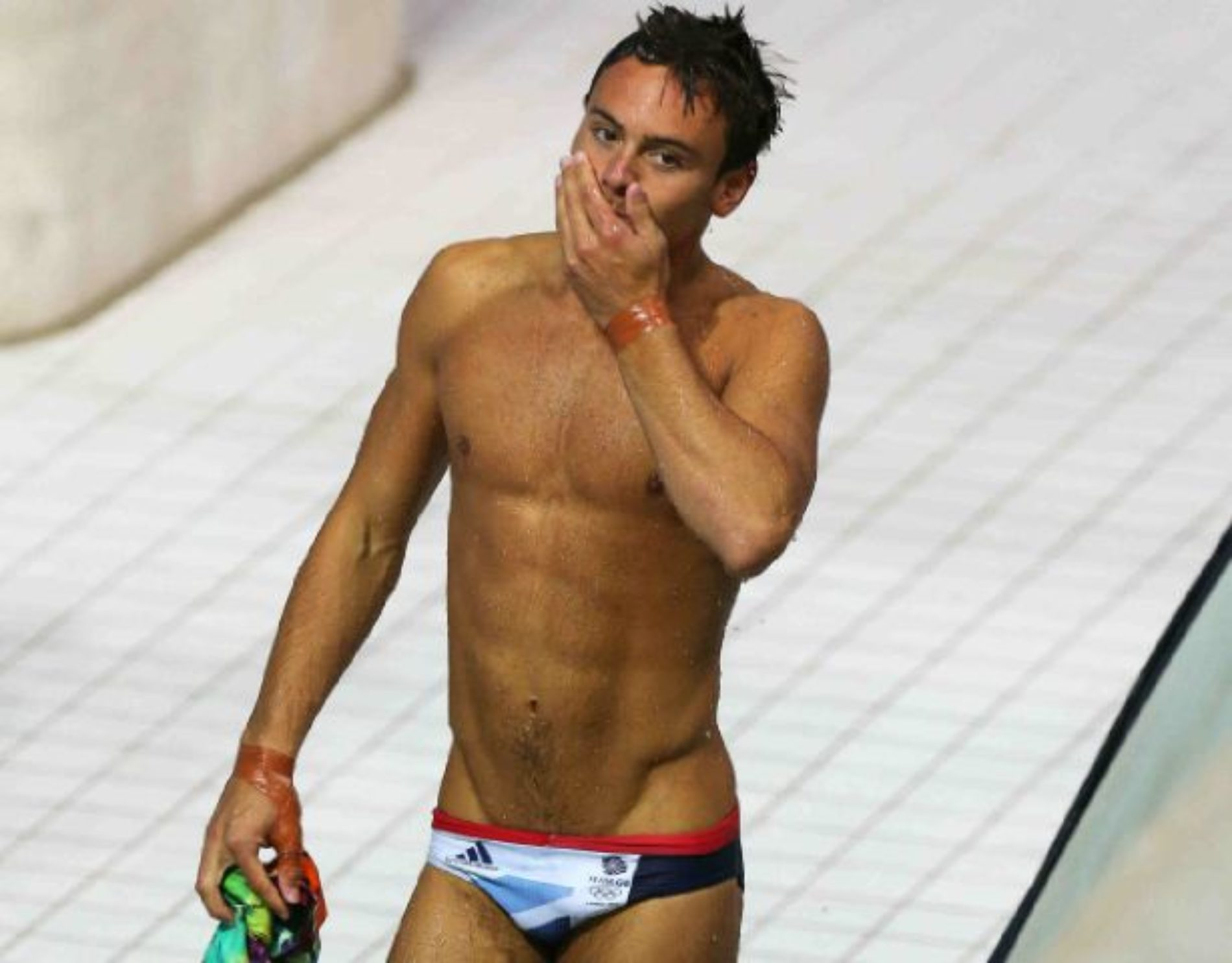 Man Crush Monday: Tom Daley