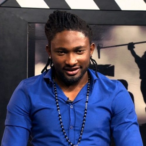 The Reason Uti Nwachukwu won't Get Married Until He's Forty