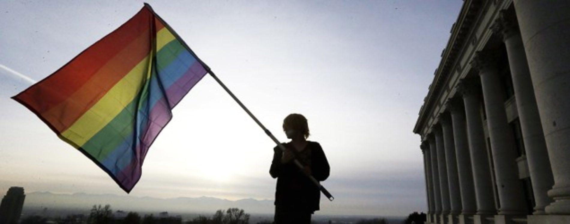 EU court bans 'gay tests' for asylum seekers