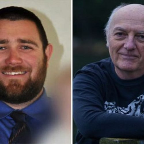 Pastor Tells Openly Gay Christian To Commit Suicide