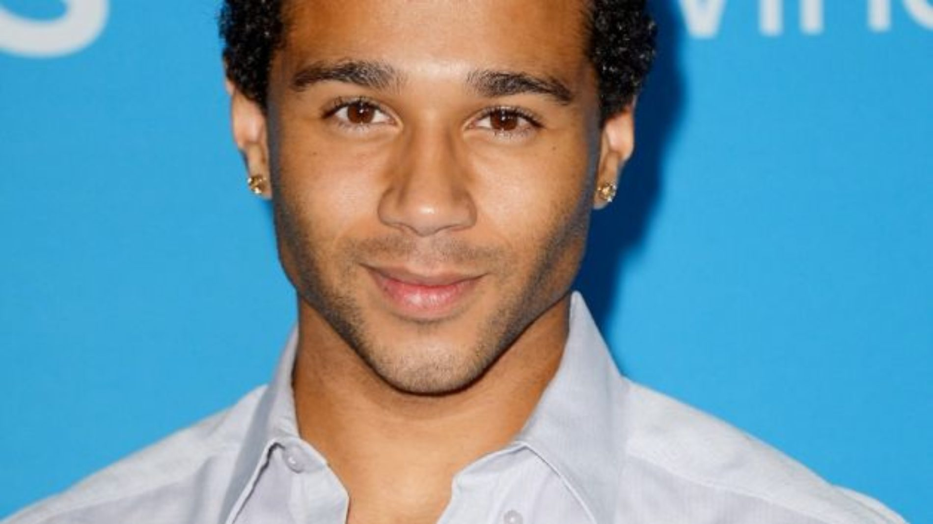 Man Crush Tuesday: Brian J White and Corbin Bleu