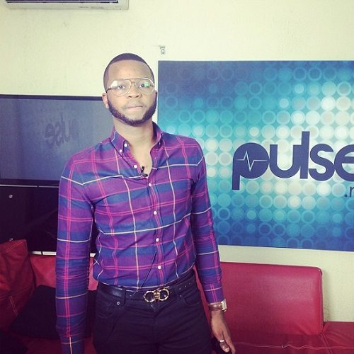 Man Crush Saturday: Papa Omisore