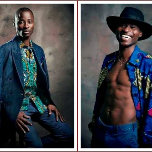 'I'd rather live so I can keep fighting.' – Bisi Alimi