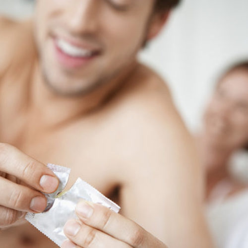 Condoms Set To Be Mandatory In Porn Industry