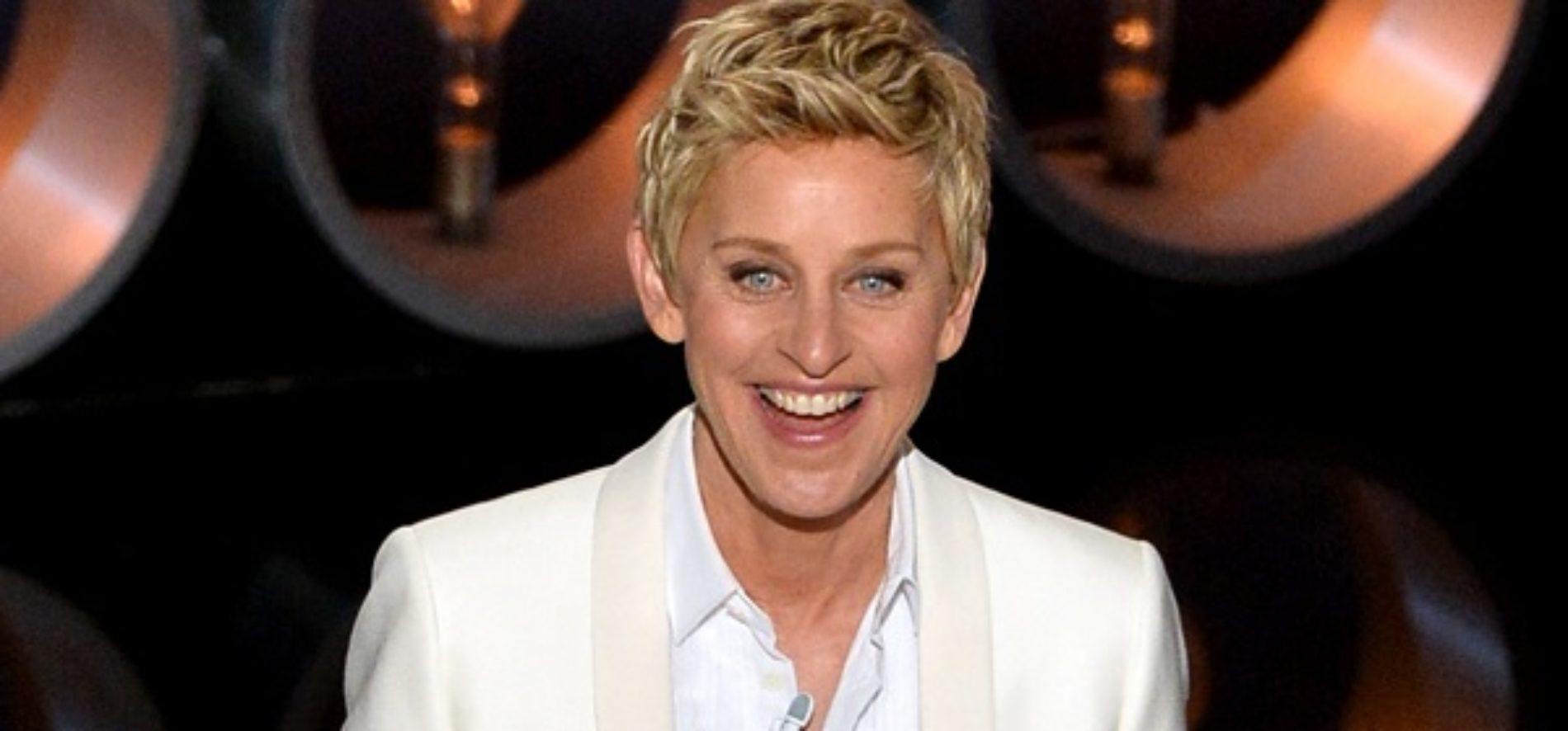 Ellen DeGeneres Responds to 'Gay Agenda' Accusations With Humor
