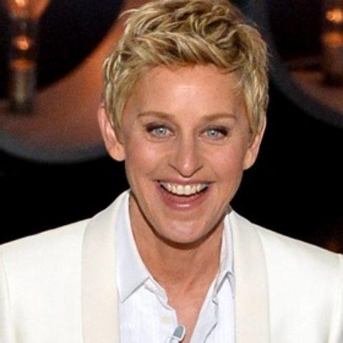 Ellen DeGeneres Responds to 'Gay Agenda' Accusations With Humor