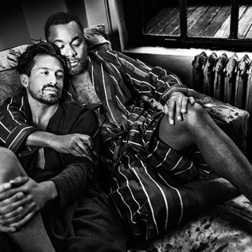 'The Sex Is Continually Off The Chain.' – Lee Daniels Dishes On His Relationship With Younger Boo