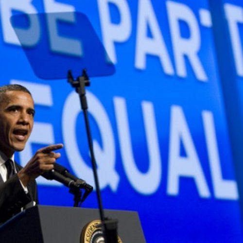 LGBT Leaders From Some Homophobic Nations Write Letter To President Obama