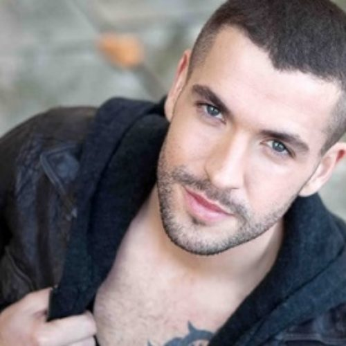 """Only Jealous Boyfriends Call Me Gay."" Pop Star Shayne Ward Says"