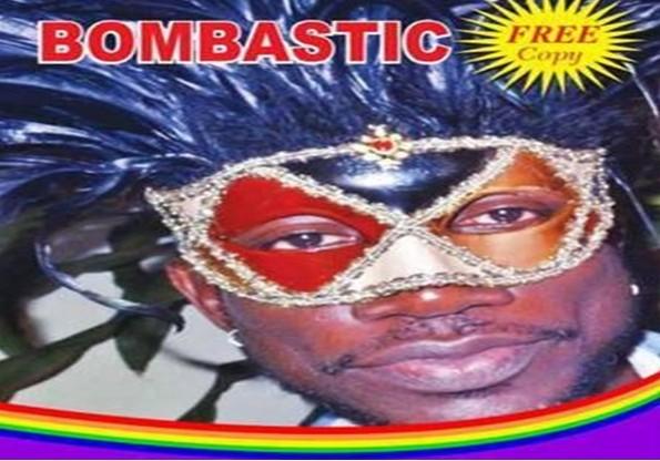 uganda bombastic