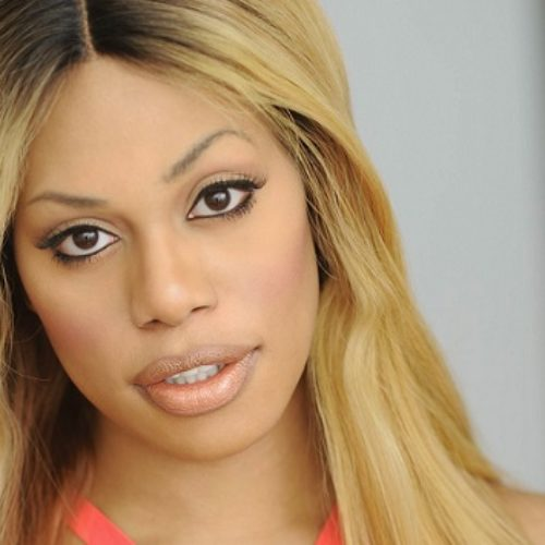 Laverne Cox Snags Lead Role In CBS Pilot