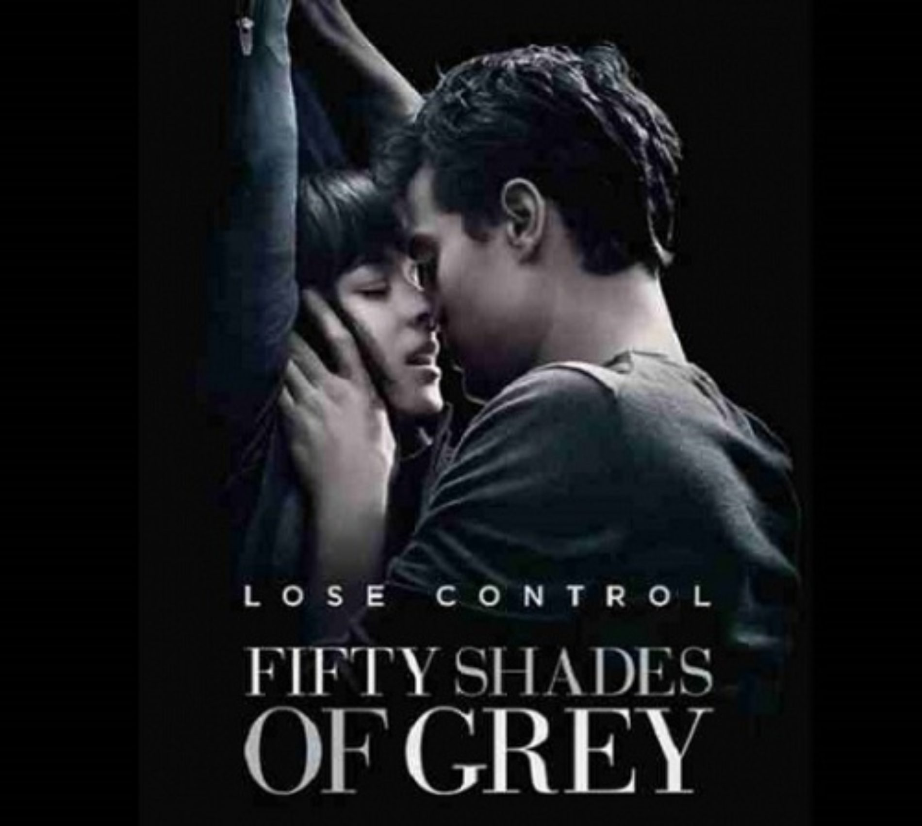 My Take On The Movie 'Fifty Shades Of Grey'