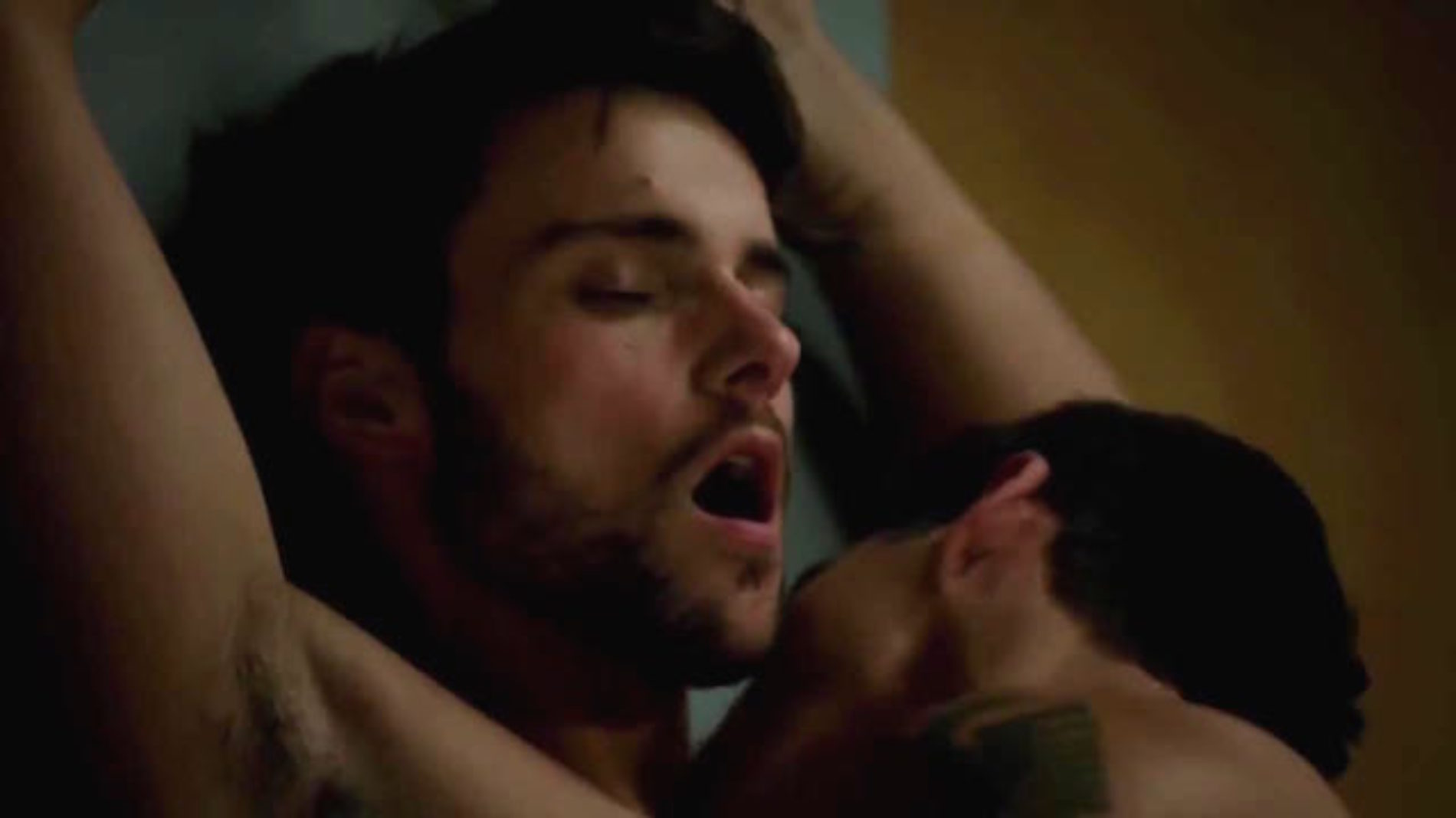 Those TV Gay Sex Scenes…Did They Really Go Too Far?