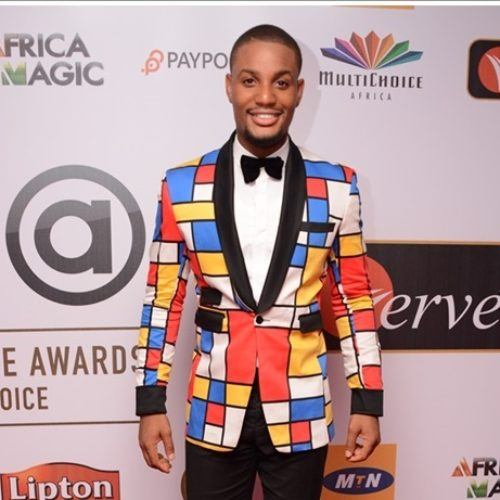 Our Celebs Dressed For The AMVCAs, And The Fashion Police Were Watching