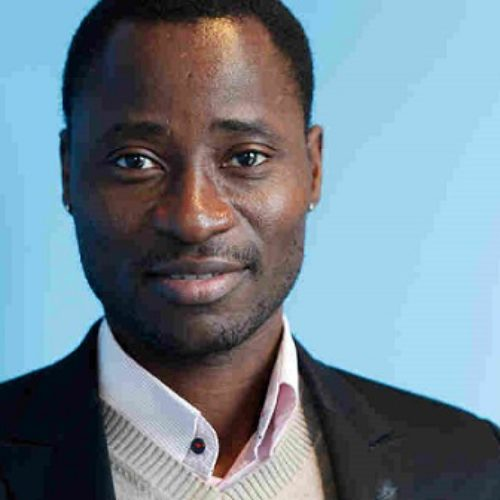 'I Want To Own My Story.' – Bisi Alimi
