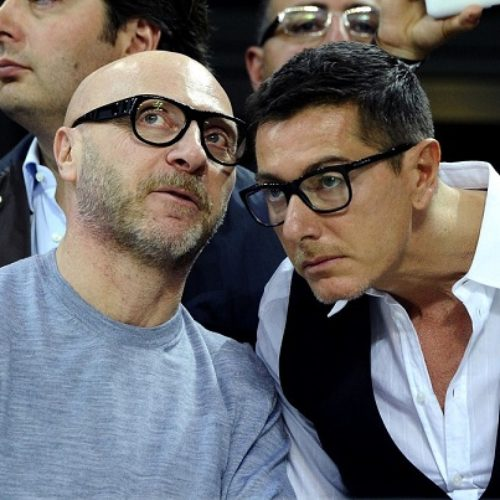 Much Ado about Dolce And Gabbana, And Freedom Of Speech