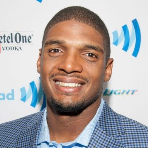 Michael Sam to be on 'Dancing with the Stars'