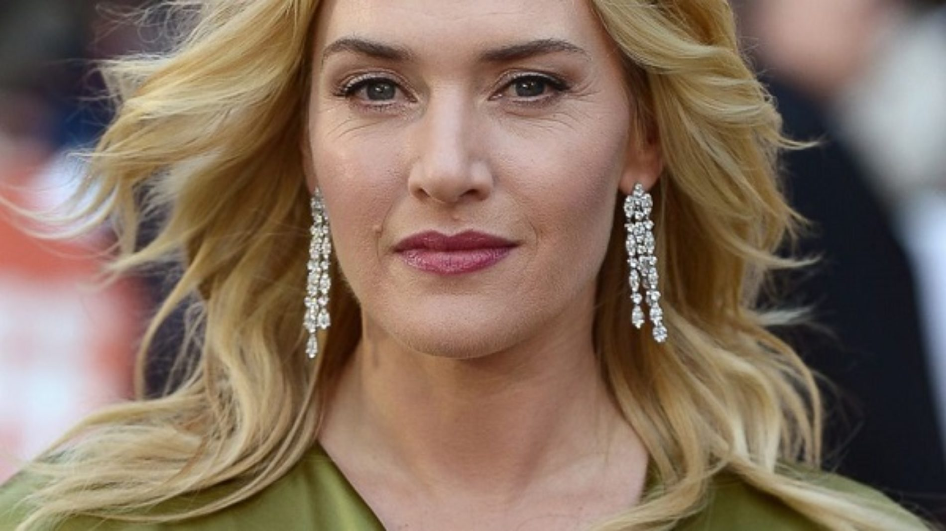Kate Winslet's response to her 7-year-old saying he might be gay