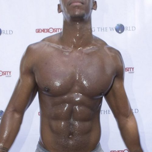 Man Crush Monday: Mehcad Brooks