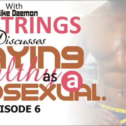 No Strings With Mike Daemon (Episode 6)