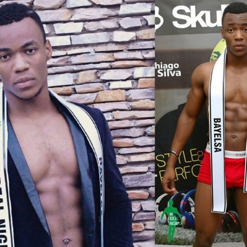 Mr Ideal Nigeria Crowns A Winner For 2015