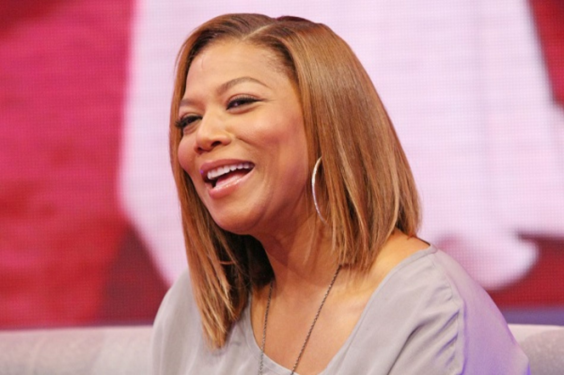 'There's always been gay people in the black community.' – Queen Latifah