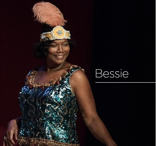 Queen Latifah as Bessie