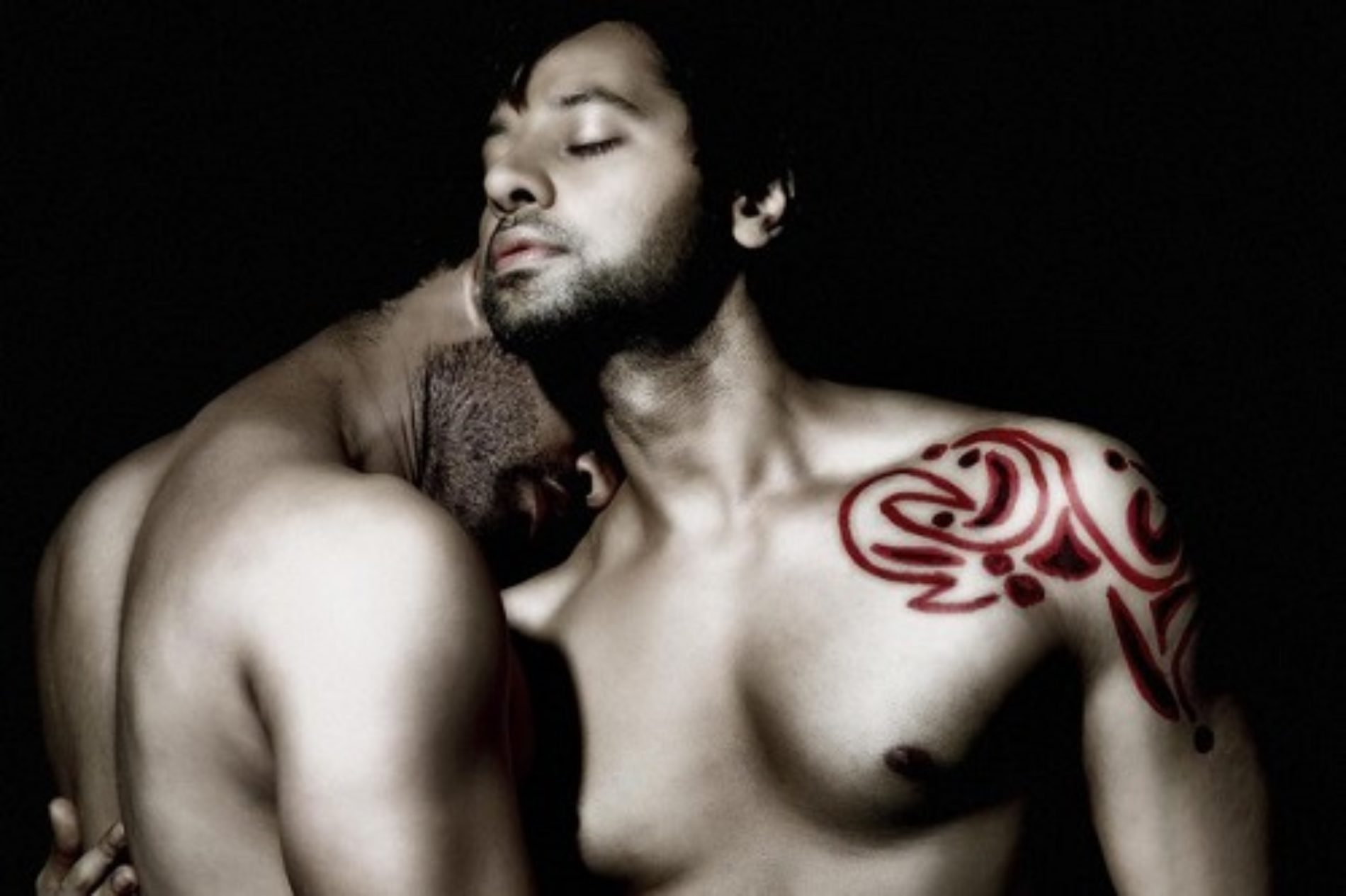What The Married Gay Indian Had To Say About His Marriage And Sexuality