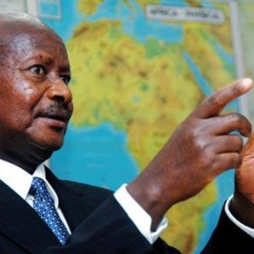 Proposed law in Uganda could be used to shut down pro-gay charities