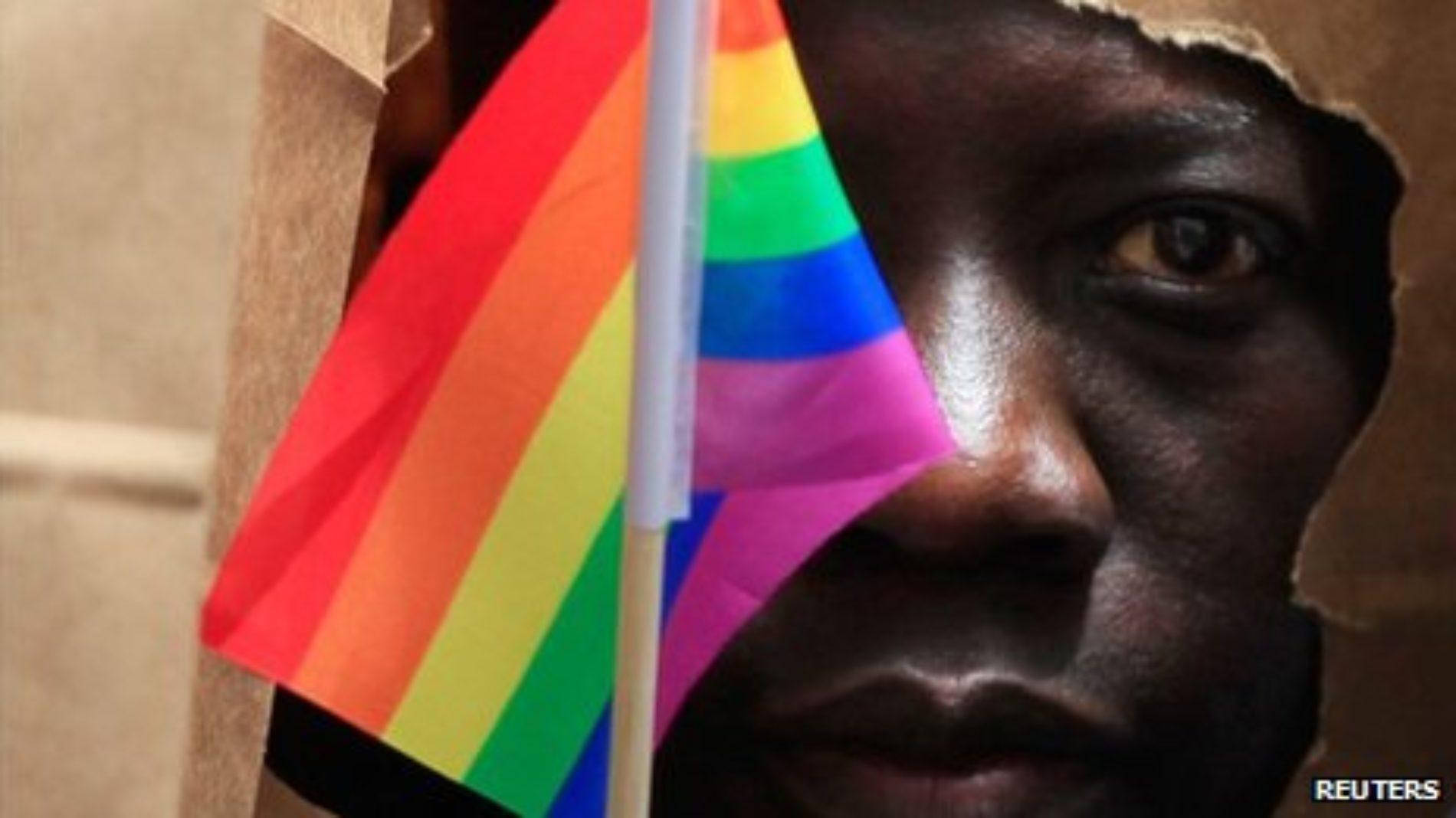 LET GOD BE THE JUDGE (LGBT – J)