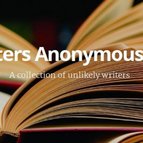 A CALL FOR WRITERS